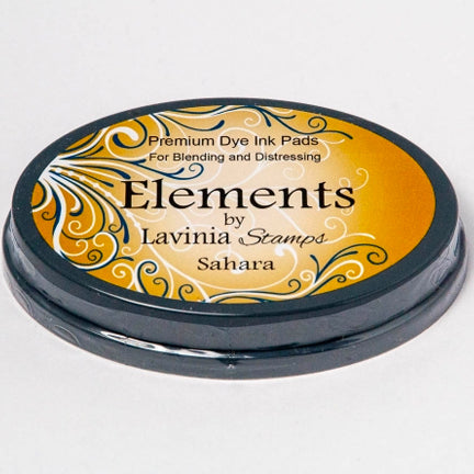 Elements Sahara Ink Pad by Lavinia Stamps