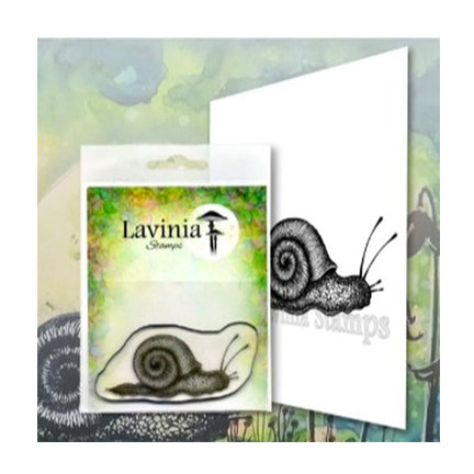 Samuel by Lavinia Stamps  available at Del Bello's Designs