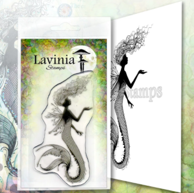 *Pre-Order* Althea by Lavinia Stamps *Pre-Order*