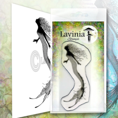 *Pre-Order* Zelith by Lavinia Stamps *Pre-Order*
