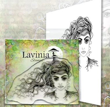 *Pre-Order* Astrid by Lavinia Stamps *Pre-Order*