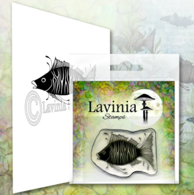 *Pre-Order* Flo by Lavinia Stamps *Pre-Order*
