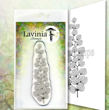*Pre-Order* Sea Flower by Lavinia Stamps *Pre-Order*