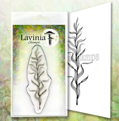 Marine Kelp by Lavinia Stamps