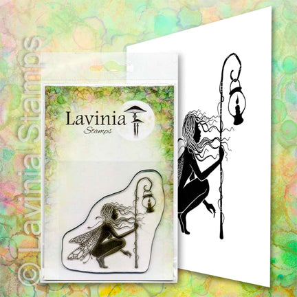 Seren by Lavinia Stamps