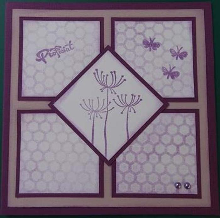 Silhouette Herbs 1 Stamp by Nellie's Choice