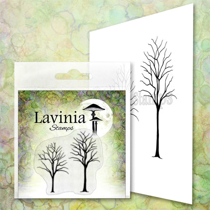 Small Trees by Lavinia Stamps