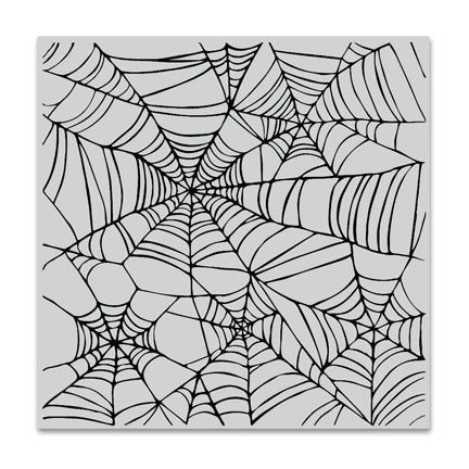 Spider Web Bold Prints by Hero Arts