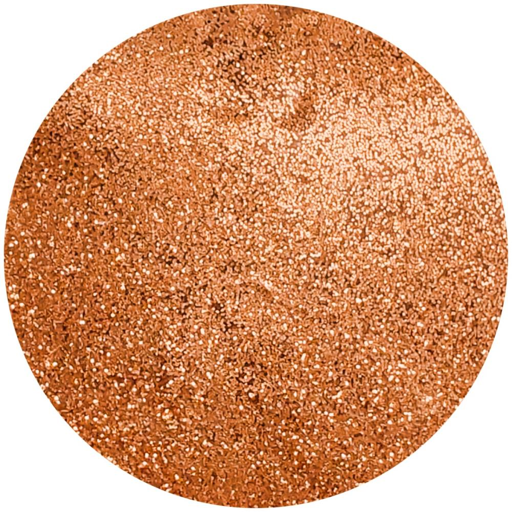 Spin It Copper Canyon Extra Fine Glitter by We R Memory Keepers