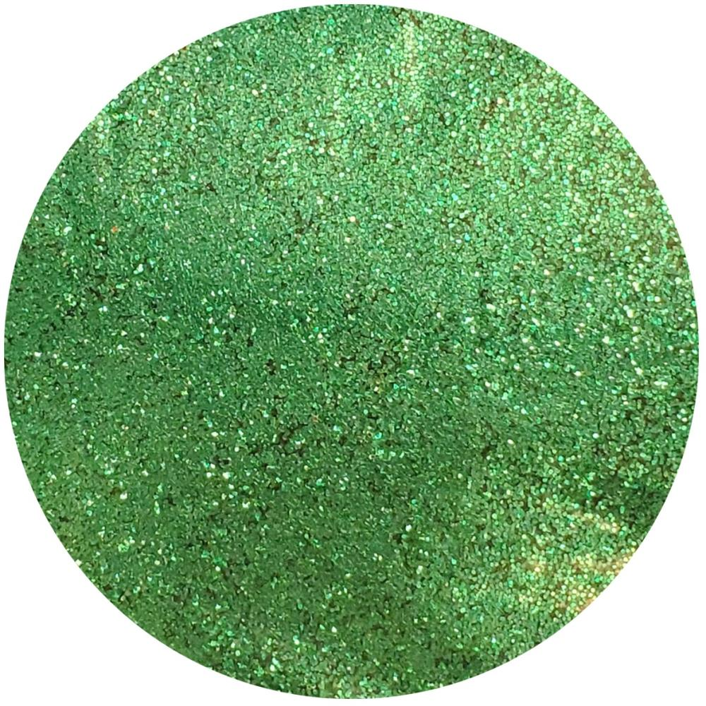 Spin It Green Extra Fine Glitter by We R Memory Keepers