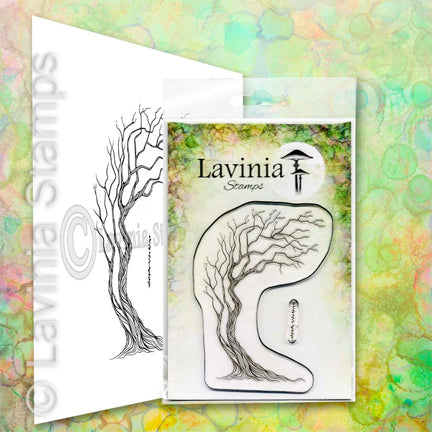 Tree Of Courage by Lavinia Stamps