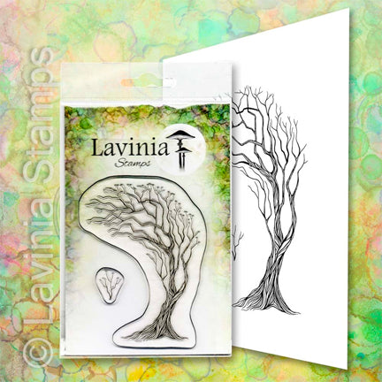 Tree Of Hope by Lavinia Stamps