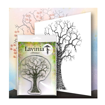 Tree Of Dreams by Lavinia Stamps