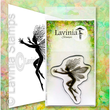 Wren by Lavinia Stamps