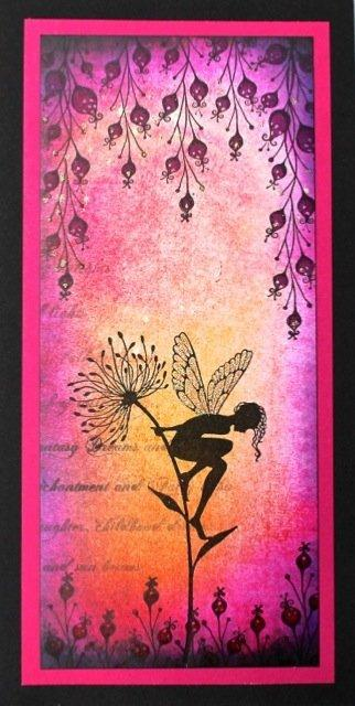 Hanging Lanterns by Lavinia Stamps available at Del Bello's Designs