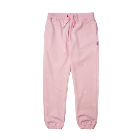 GVNMNT CLOTHING CO' GVNMNT x PAPR BOTTOMS - PINK