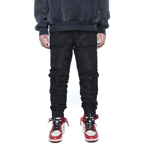 DSRCV WINTER CARGO PANT - BLACK
