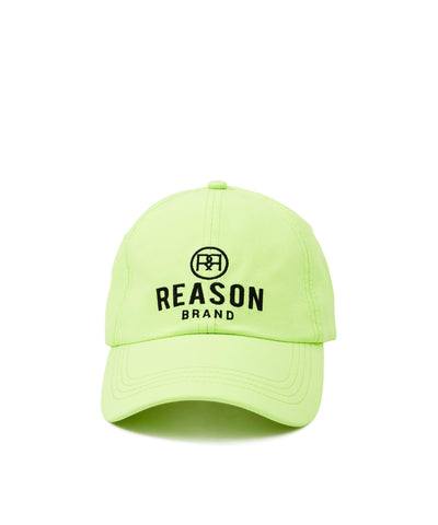 Reason Clothing Chester Cap