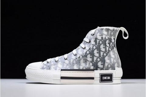 Di-or B23 High Top Logo Oblique