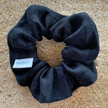 Load image into Gallery viewer, Linen | Audrey Scrunchie