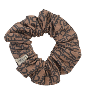 Eco Warrior Scrunchie