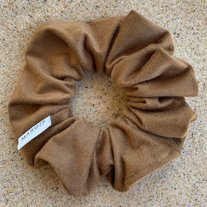 Woody Scrunchie | Premium Collection
