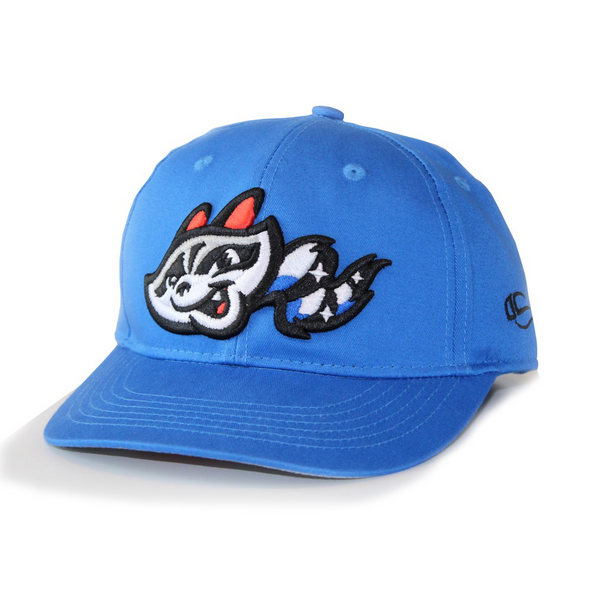 Youth Team Home Adjustable Cap By OC Sports