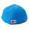 New Era 59-50 Royal Home Fitted Cap