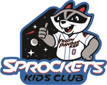 Sprocket's Kids Club