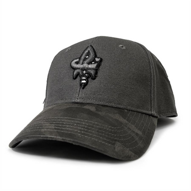 CAMO RC TAIL CAP