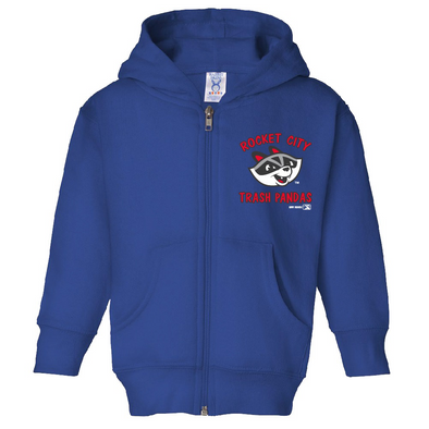 Toddler Royal RCTP Sprocket Zip Hoodie