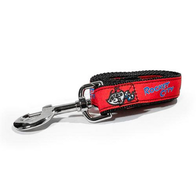 DOG LEASH RED HOME