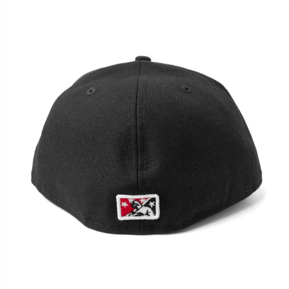 59-50 Black Flag Cap