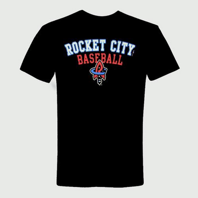 Victory RC Black T-shirt