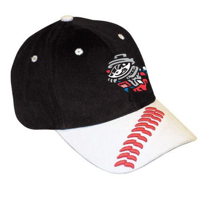 YOUTH STITCHES CAP