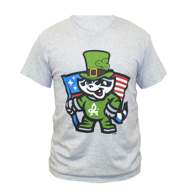 ST Patrick's Day T-shirt