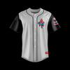 Rawlings Replica Away Alternate Jersey