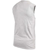 Men's Sleeveless LT Grey Fess Flag Tee