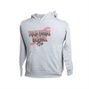 Hoodie Youth Grey TP Poison
