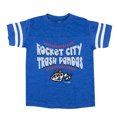 Toddler Royal RCTP Home Jersey
