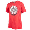 Affiliate Vintage Red Bullseye Tee