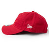 New Era 9-20 Adjustable Red Primary Cap