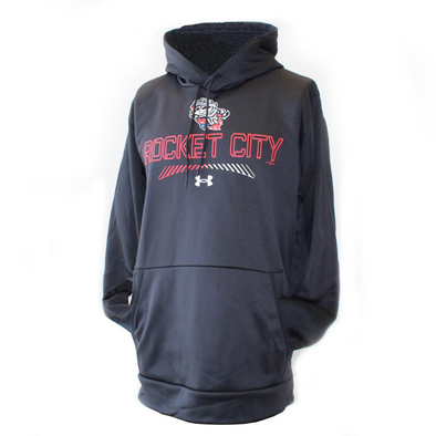 Primary Under Armour Fleece Hoodie
