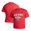 Youth Red TP Tee
