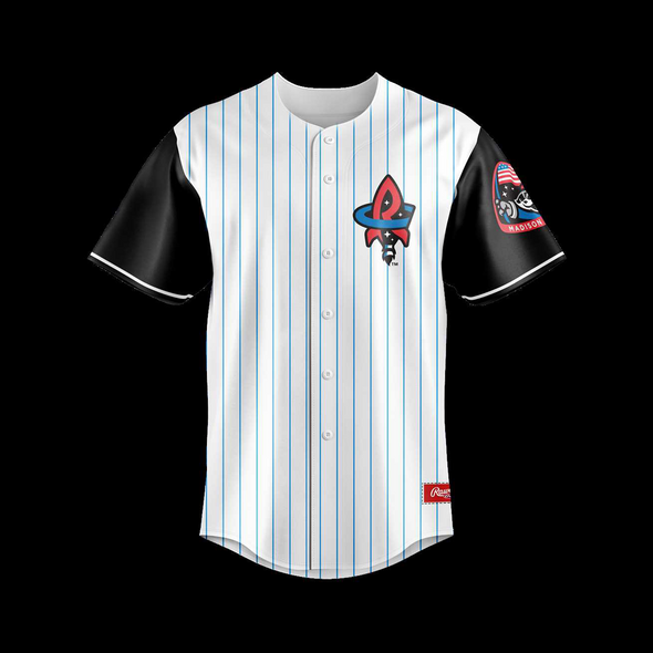 Rawlings Replica Home Alternate Jersey