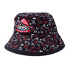 Bucket Hat Youth Navy Madison
