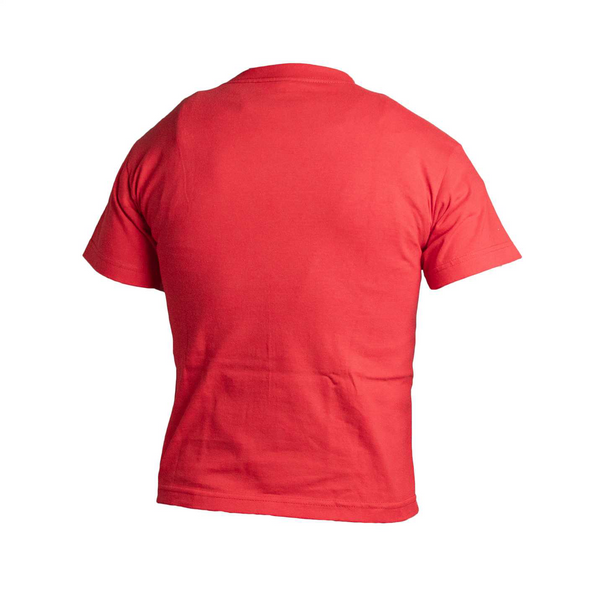 Toddler Red TP Tee