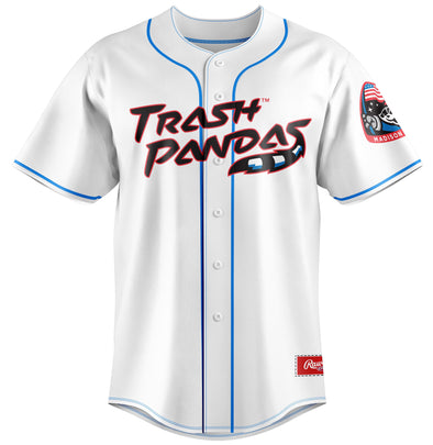 PRE-PURCHASE - Rawlings Replica Adult Home Jersey