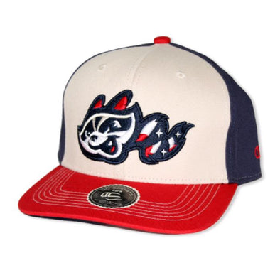 OC Red/White/Blue Founder Cap