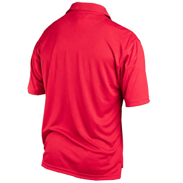 Polo Flag Red